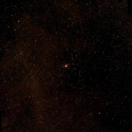 Image of NGC 6383