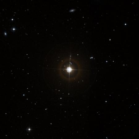 Image of HR 4280