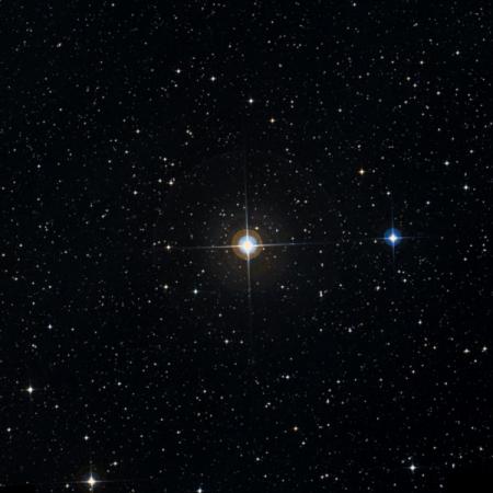 Image of ν-Cha