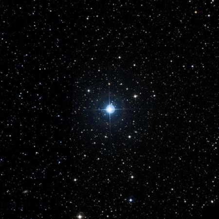 Image of HR 6997