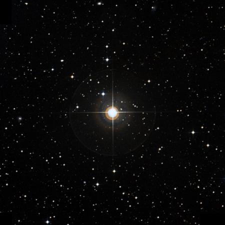 Image of HR 1737