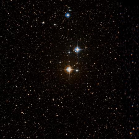 Image of HR 5176