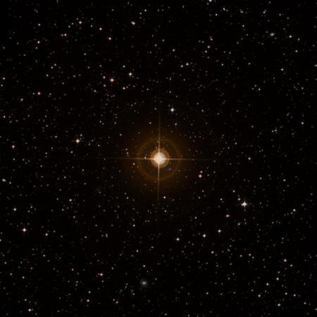Image of HR 2411