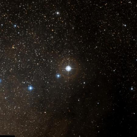 Image of HR 8003