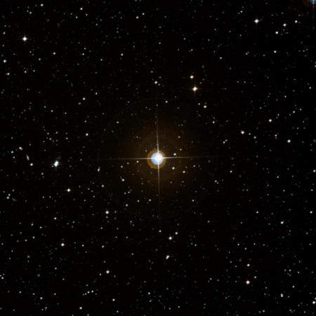 Image of HR 7893