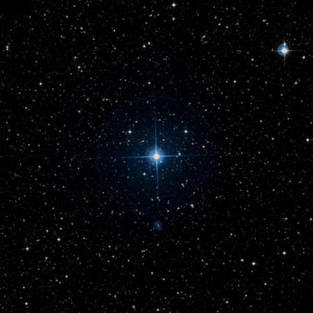Image of HR 5736