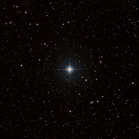 Image of V817 Cen