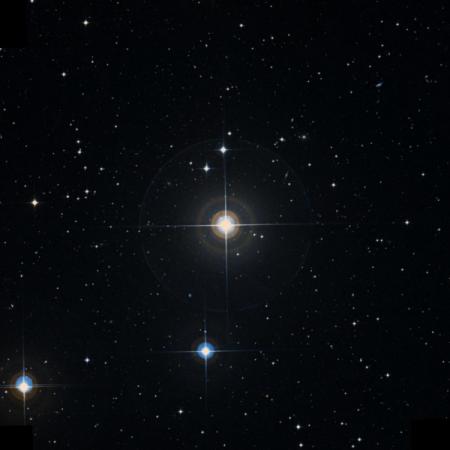 Image of ρ-Tuc
