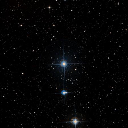 Image of HR 2815