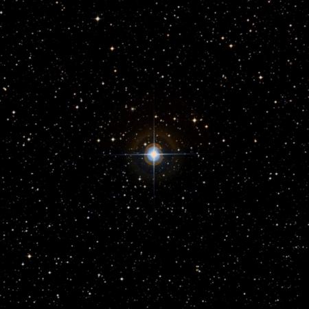 Image of HR 4086