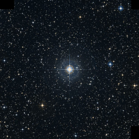 Image of HR 3183