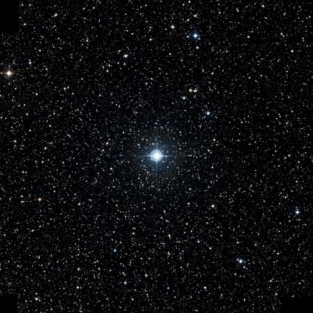 Image of HR 6985