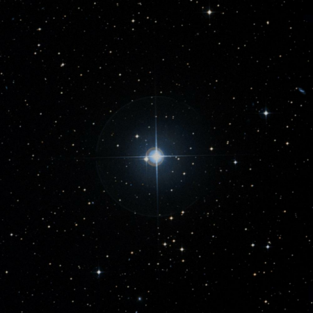 Image of HR 1771