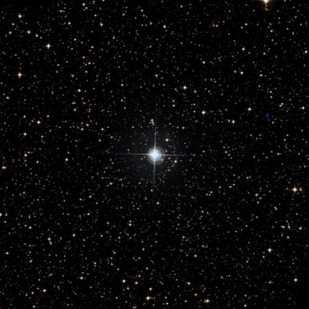 Image of HR 4350