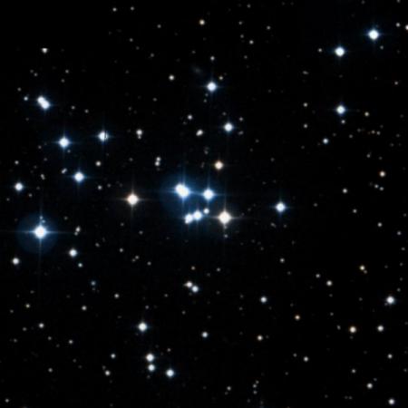 Image of NGC 2281