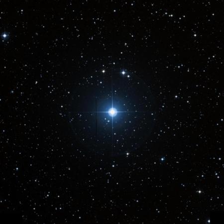 Image of HR 6455