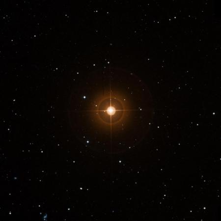 Image of Y CVn