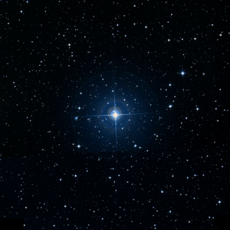 Image of HR 7498
