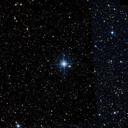 Image of HR 4706