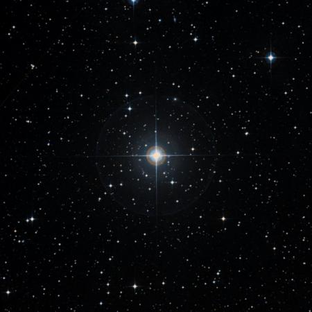 Image of HR 2384