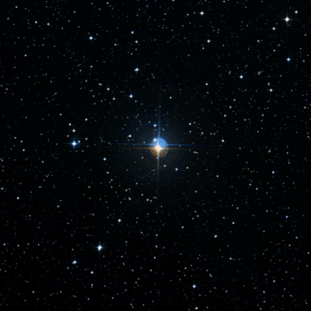 Image of HR 7703