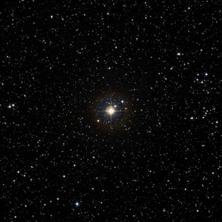 Image of HR 2729