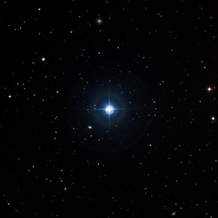 Image of π-Ari