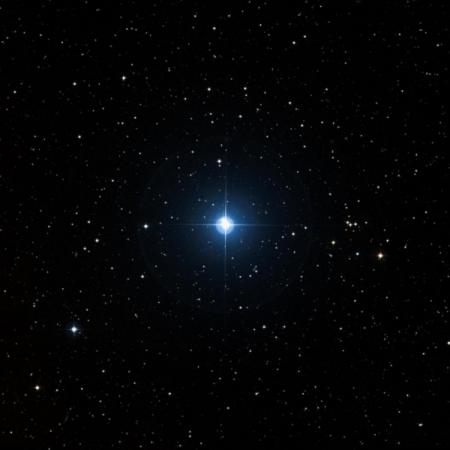 Image of χ-Tau