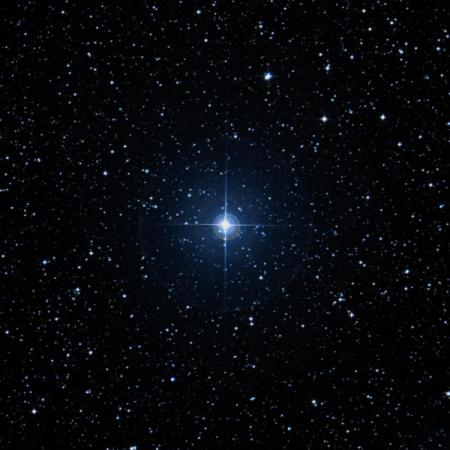Image of HR 5558