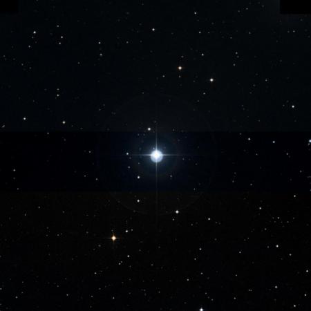 Image of HR 1257