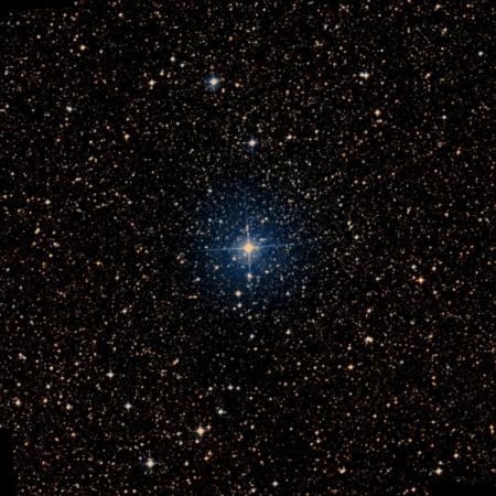 Image of HR 5140