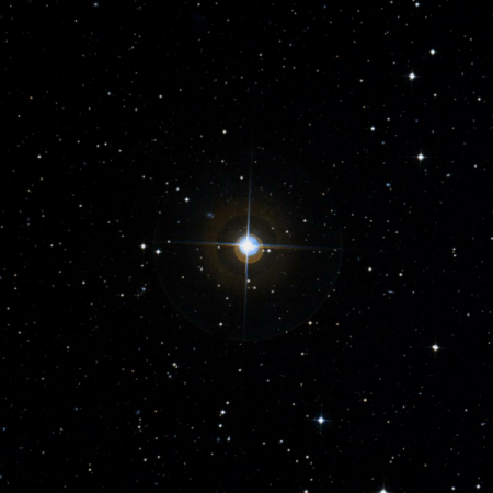 Image of HR 8531