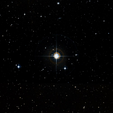 Image of HR 3991