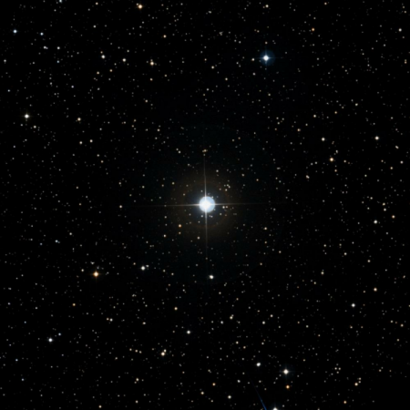Image of HR 8475