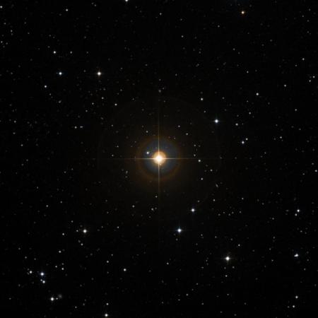Image of θ-Cnc