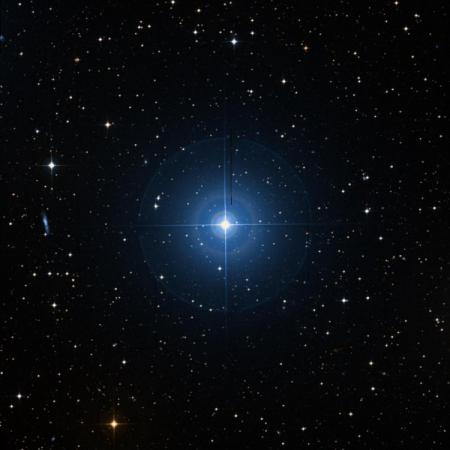 Image of x¹-Cen