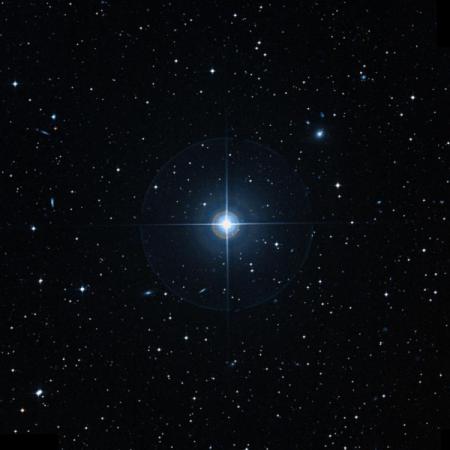 Image of HR 8104