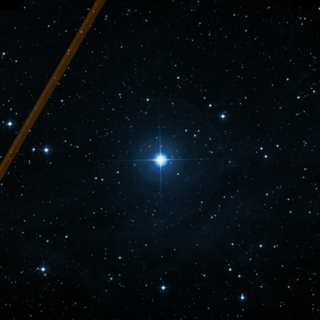 Image of HR 1188