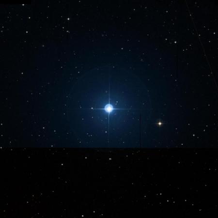 Image of ν-Leo