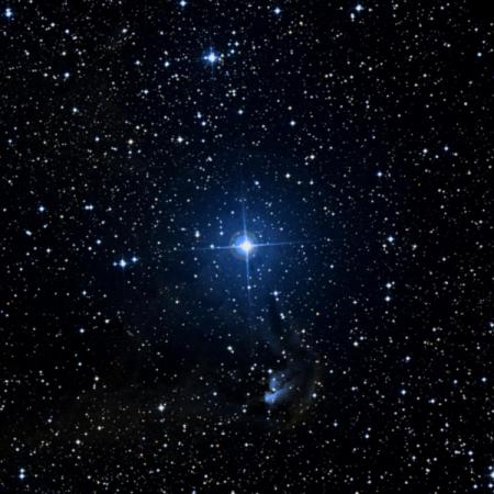 Image of HR 5349