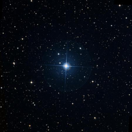 Image of HR 7587