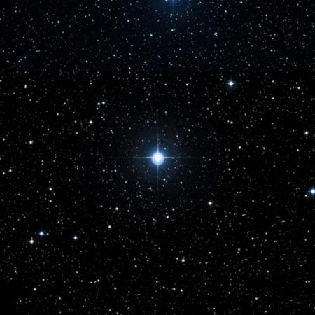 Image of ν-Lyr