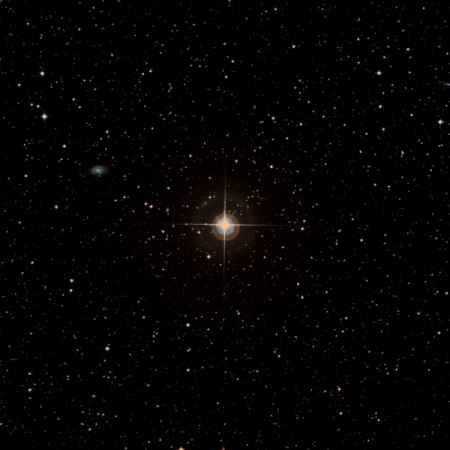 Image of HR 4973