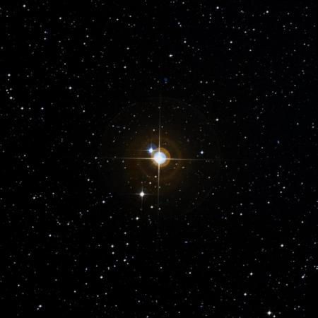 Image of HR 4503