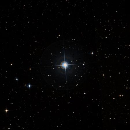Image of κ-Dor