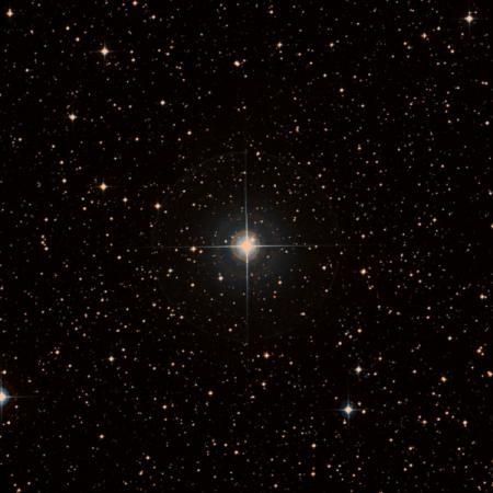 Image of η-Ant