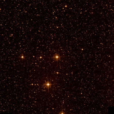Image of HR 4220