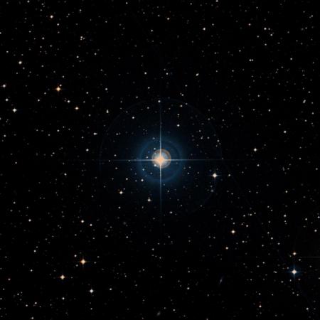 Image of HR 3486