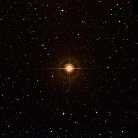 Image of V2105 Oph
