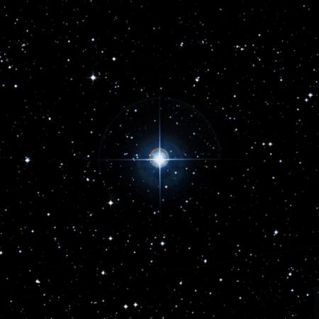 Image of ν-Lep